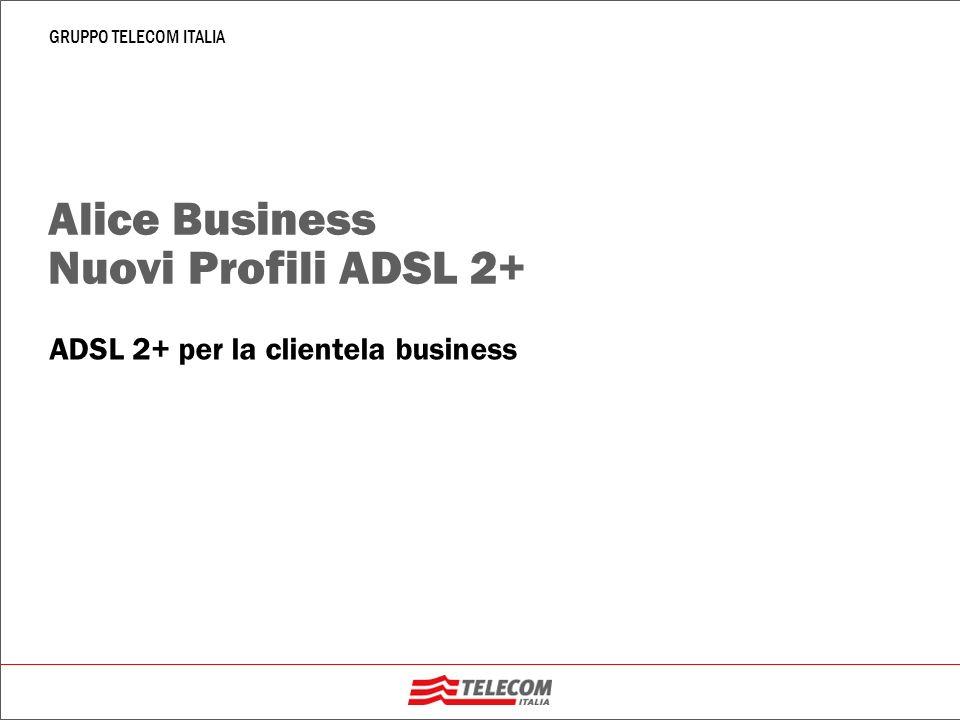 Profili ADSL 2+