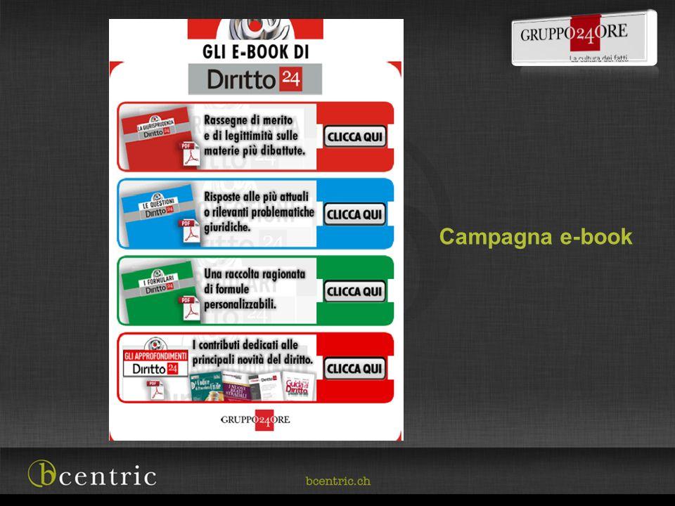 Campagna e-book