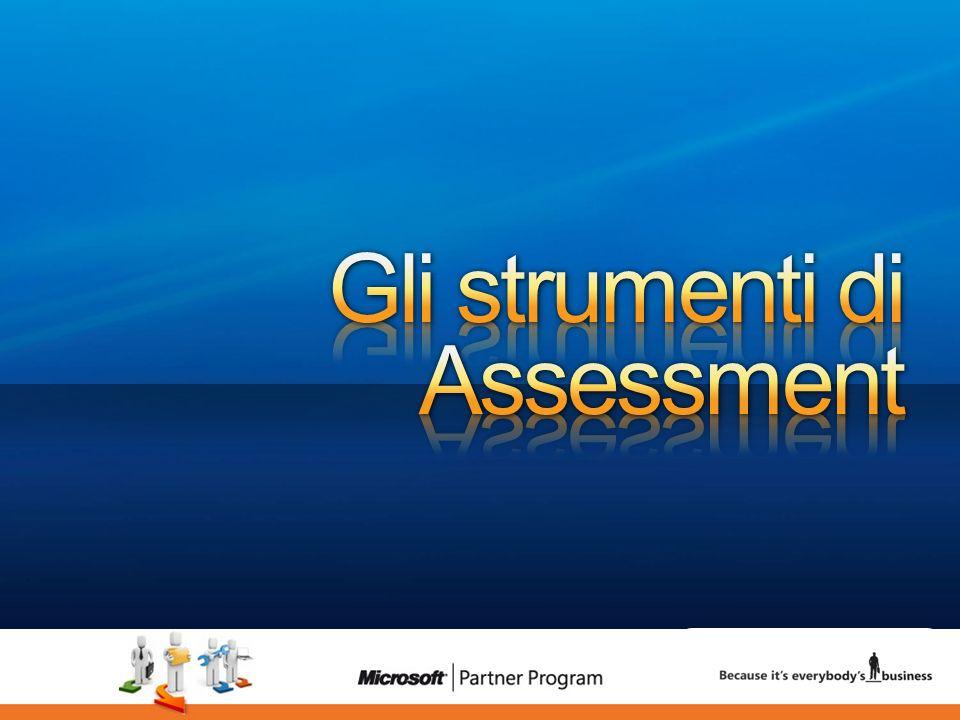 Gli strumenti di Assessment
