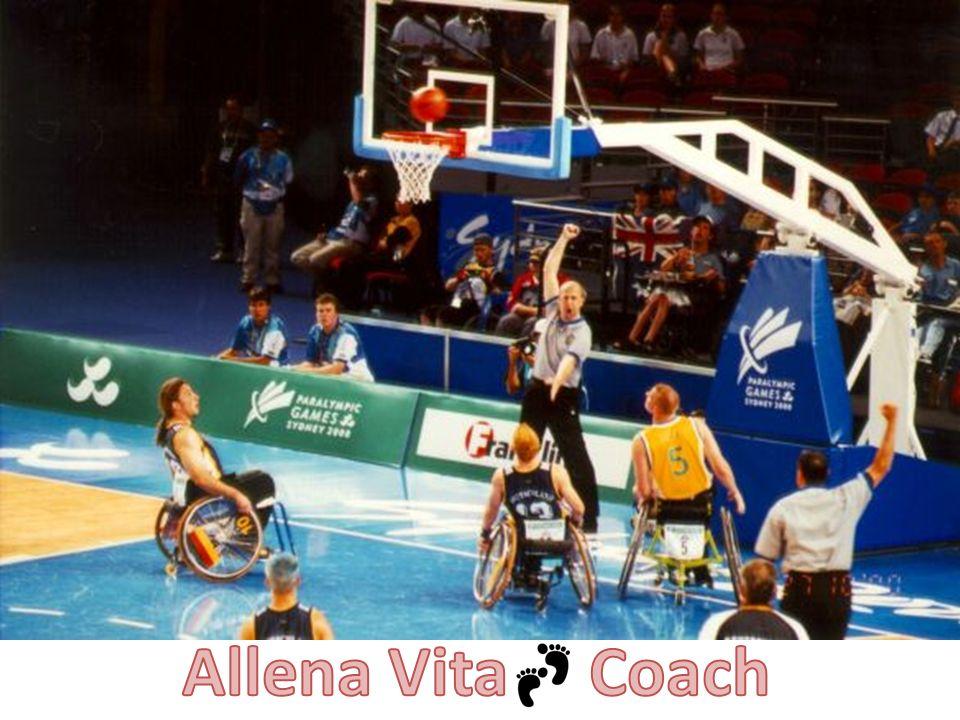 Allena Vita Coach