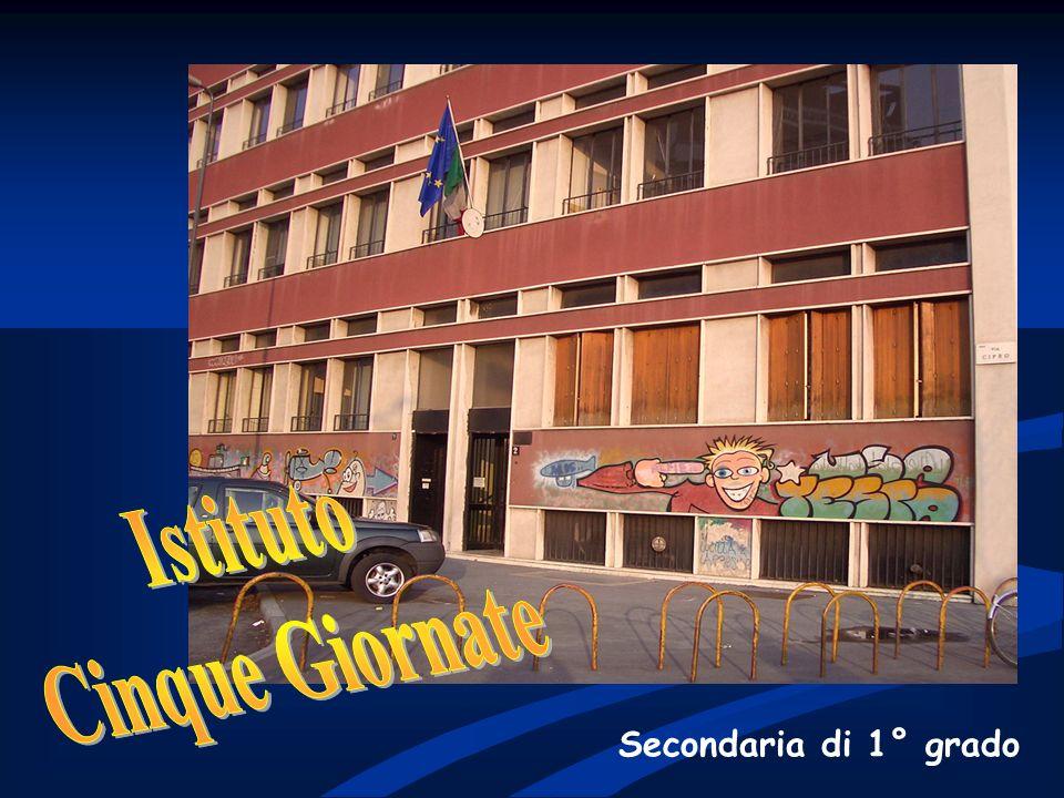 Istituto Cinque Giornate