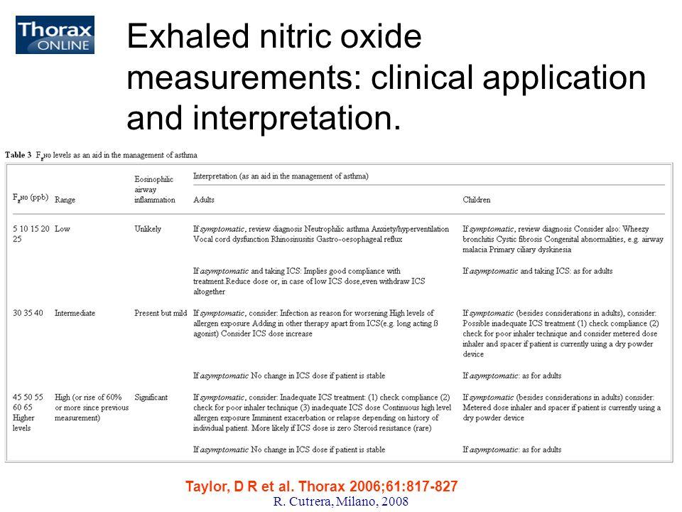 Taylor, D R et al. Thorax 2006;61:817-827