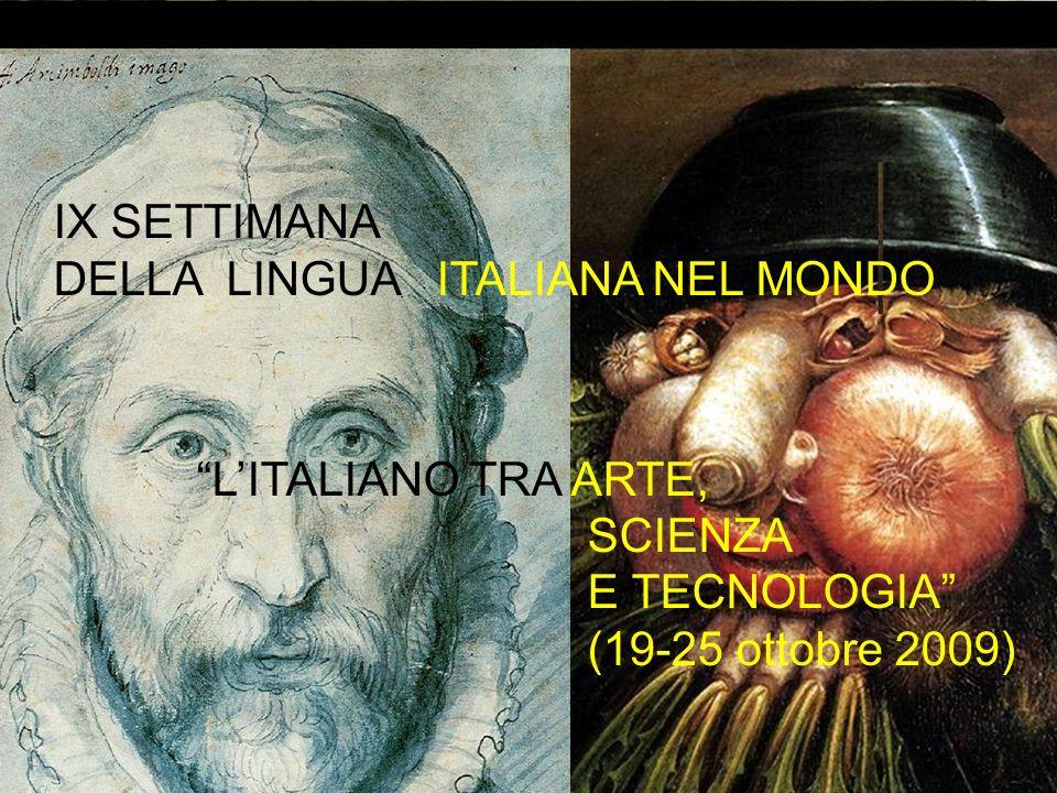 Giuseppe Arcimboldi ll cibo in un pittore del Cinquecento italiano: