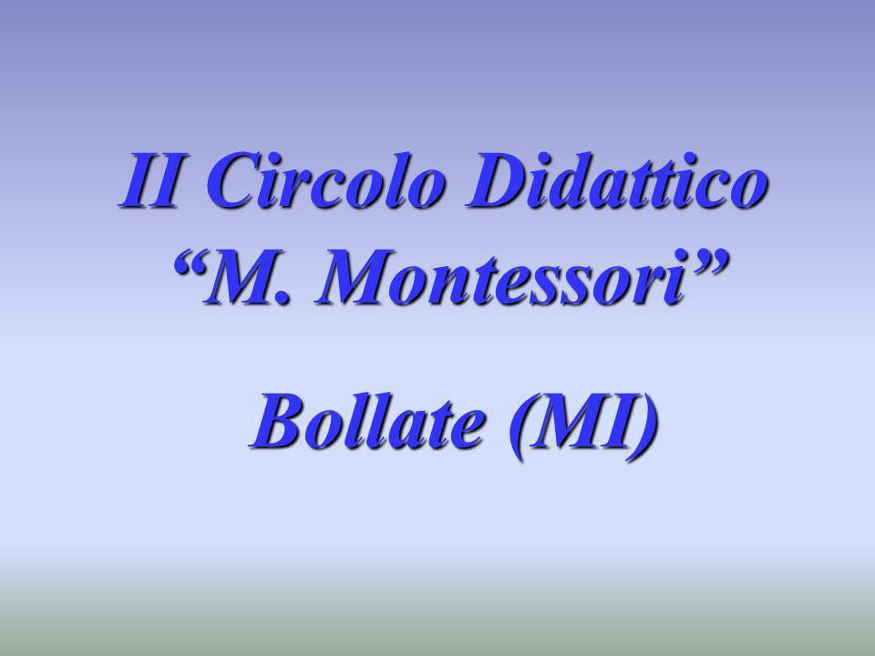 II Circolo Didattico M. Montessori
