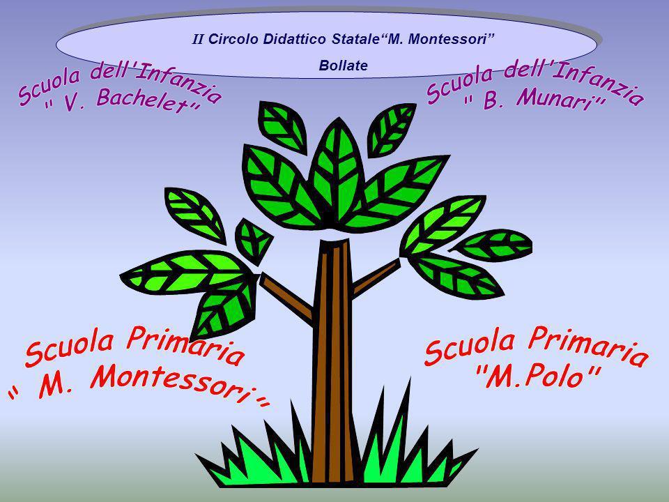II Circolo Didattico Statale M. Montessori