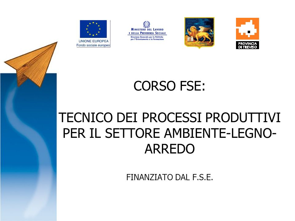 Provincia di Treviso Provincia di Treviso.