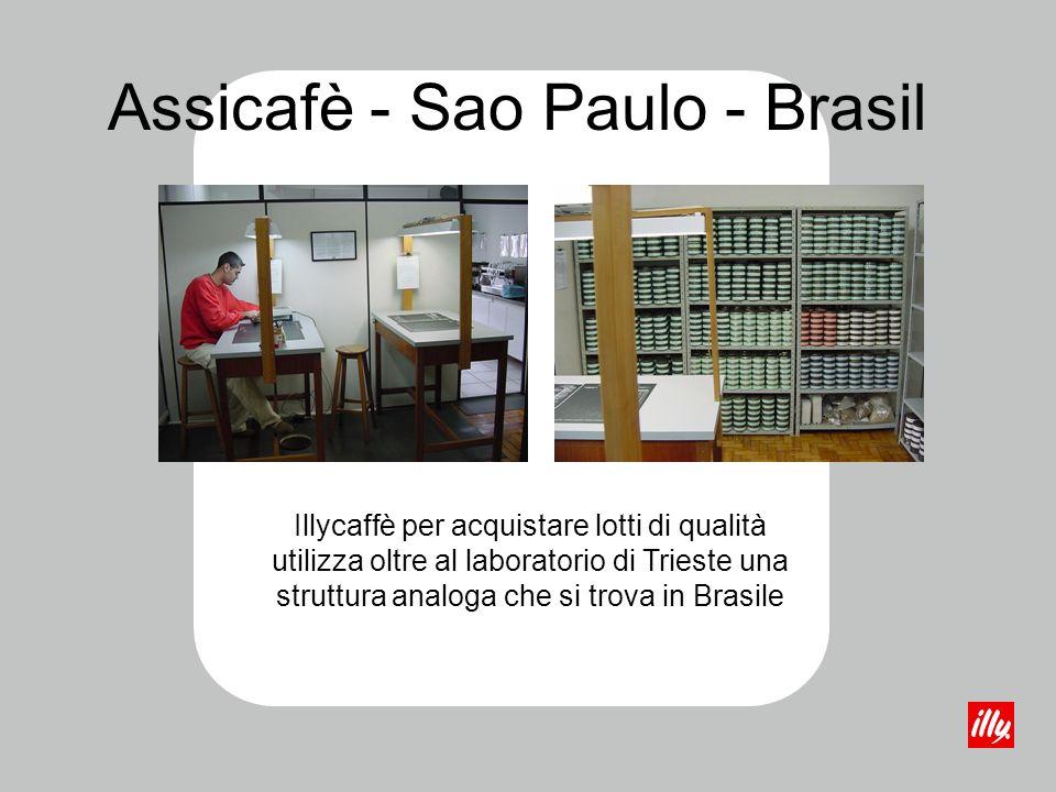 Assicafè - Sao Paulo - Brasil