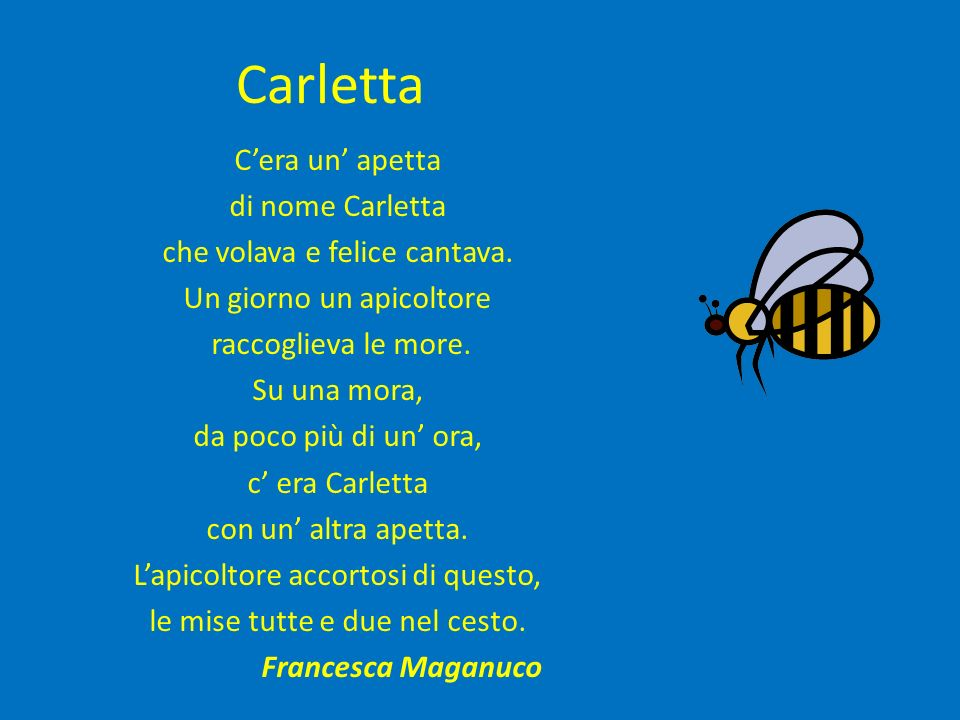 Carletta