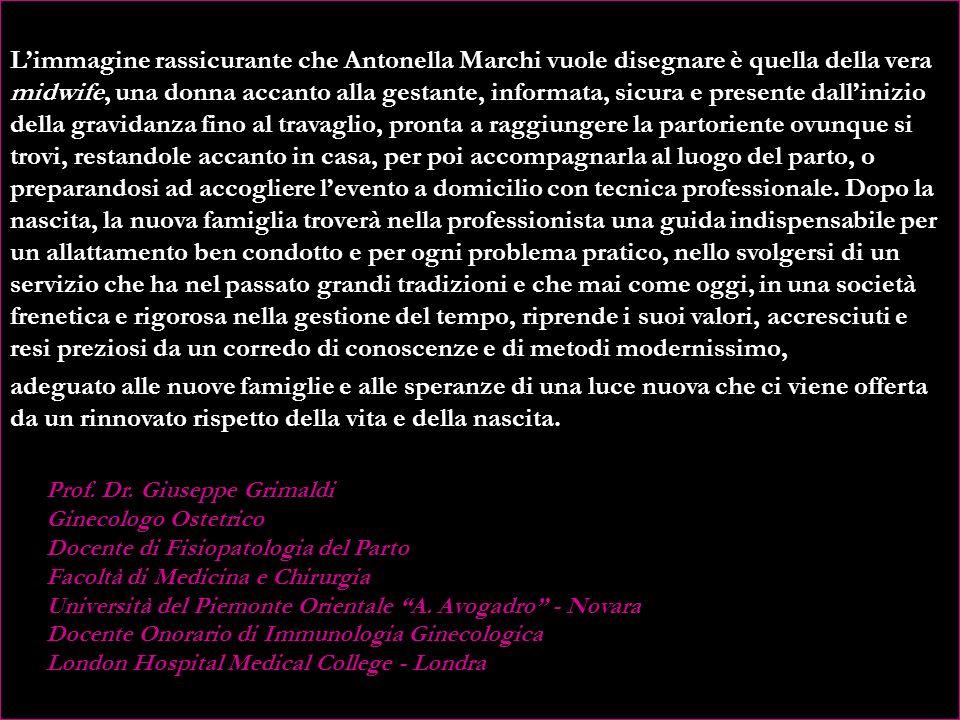 Prof. Dr. Giuseppe Grimaldi