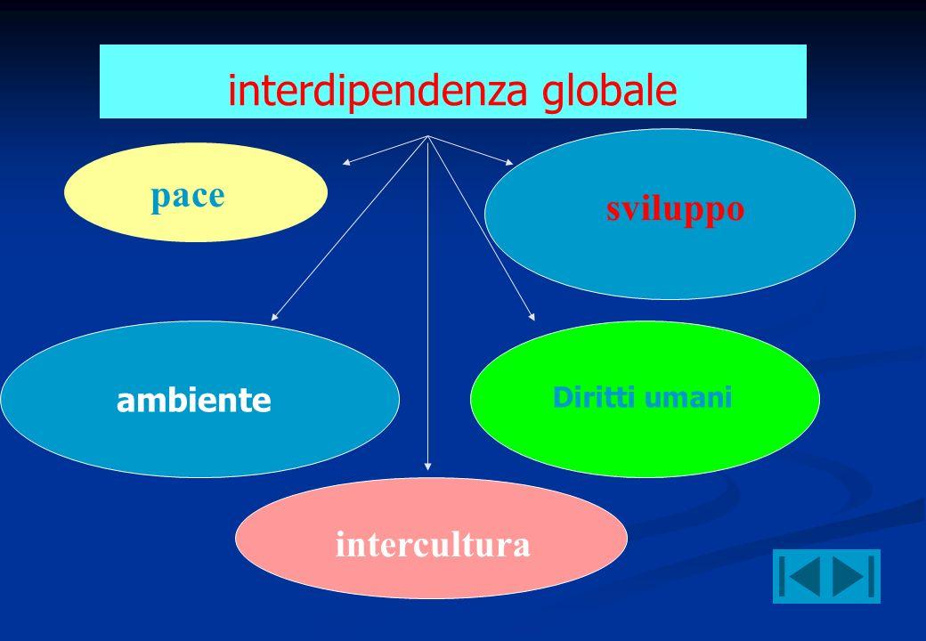 interdipendenza globale