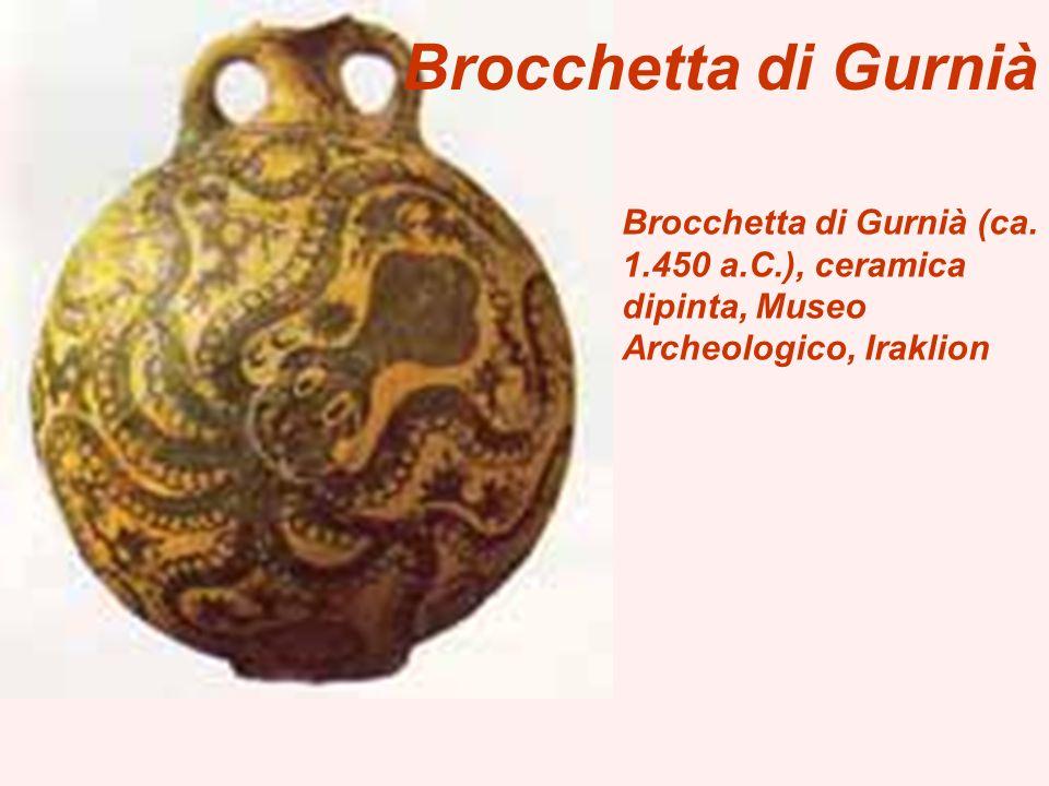 Brocchetta di Gurnià Brocchetta di Gurnià (ca.