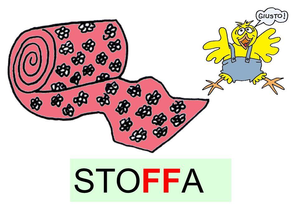 STOFFA