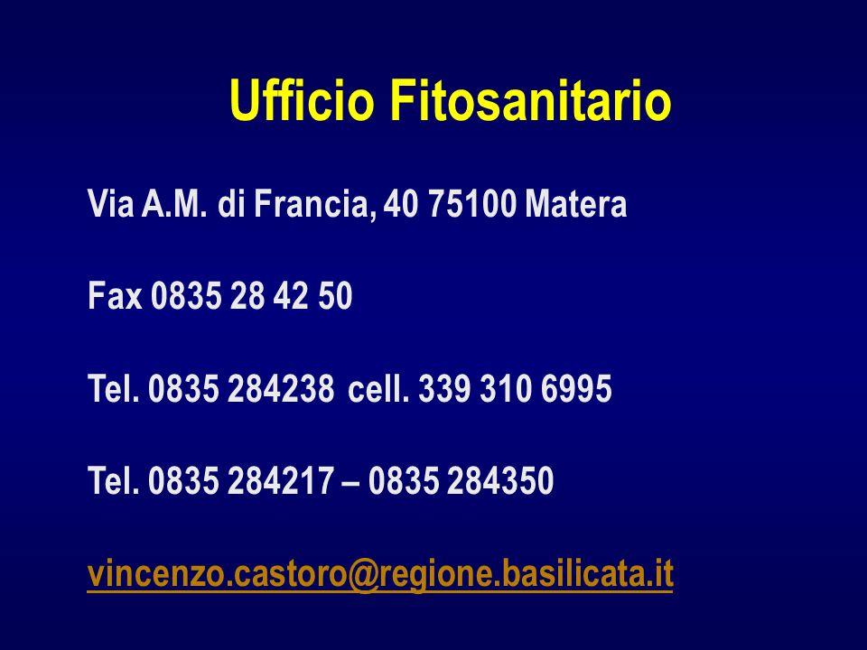 Ufficio Fitosanitario