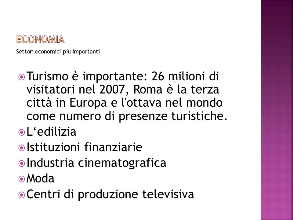 Istituzioni finanziarie Industria cinematografica Moda