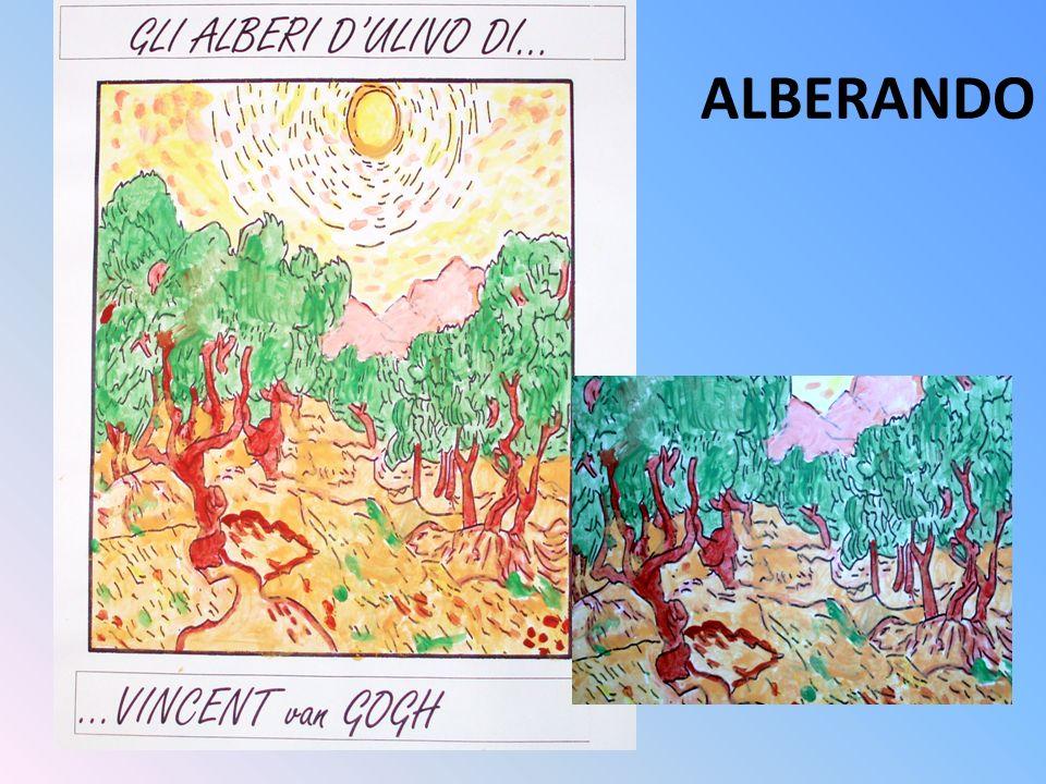 ALBERANDO
