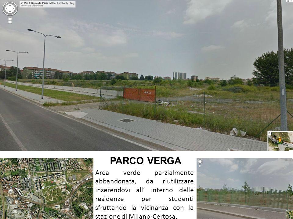PARCO VERGA