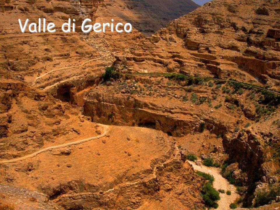 Valle di Gerico