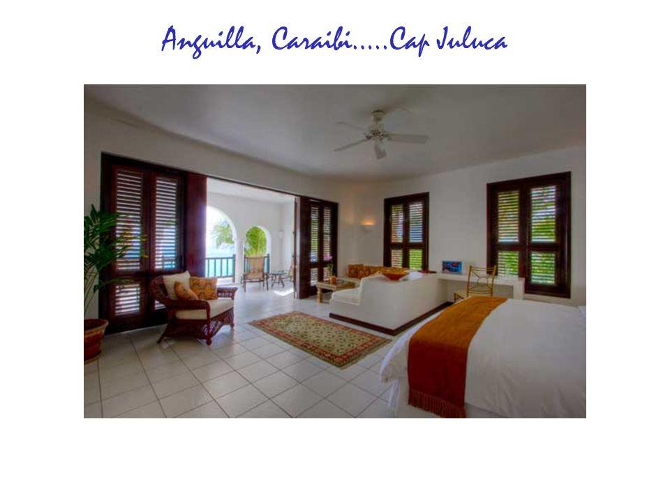 Anguilla, Caraibi…..Cap Juluca