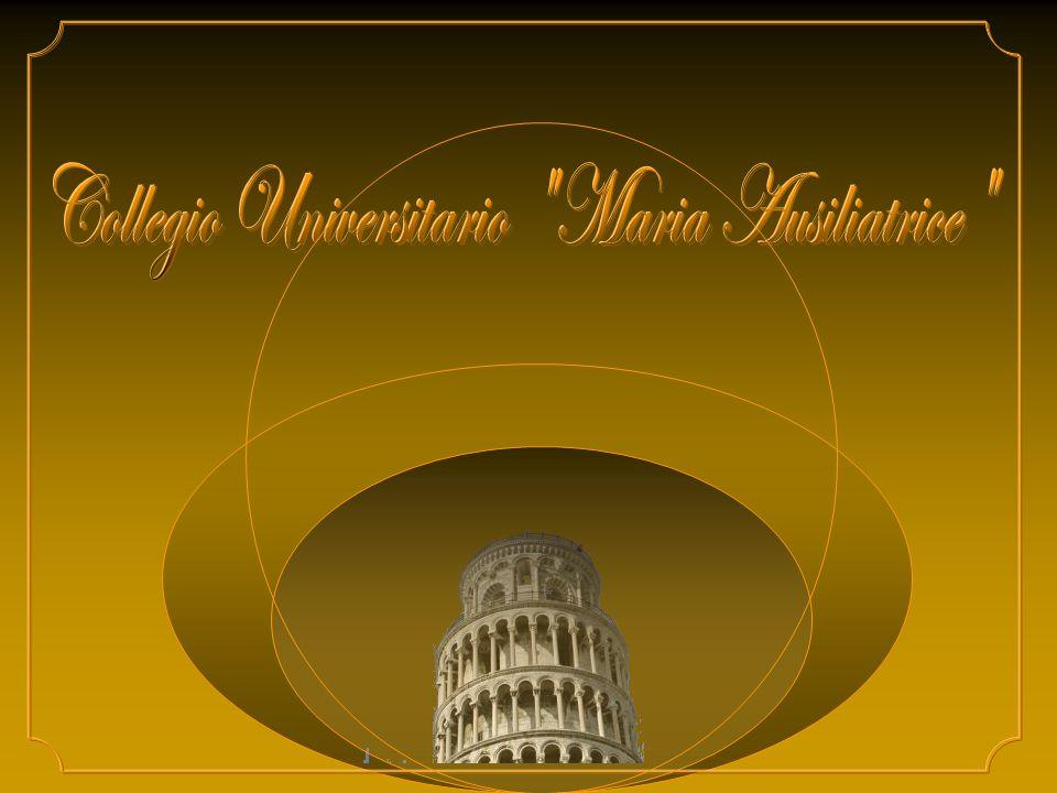 Collegio Universitario Maria Ausiliatrice