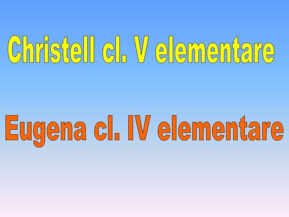 Christell cl. V elementare
