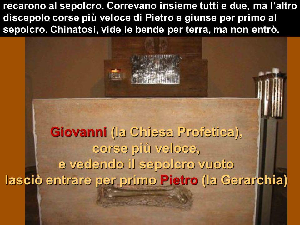 Giovanni (la Chiesa Profetica),