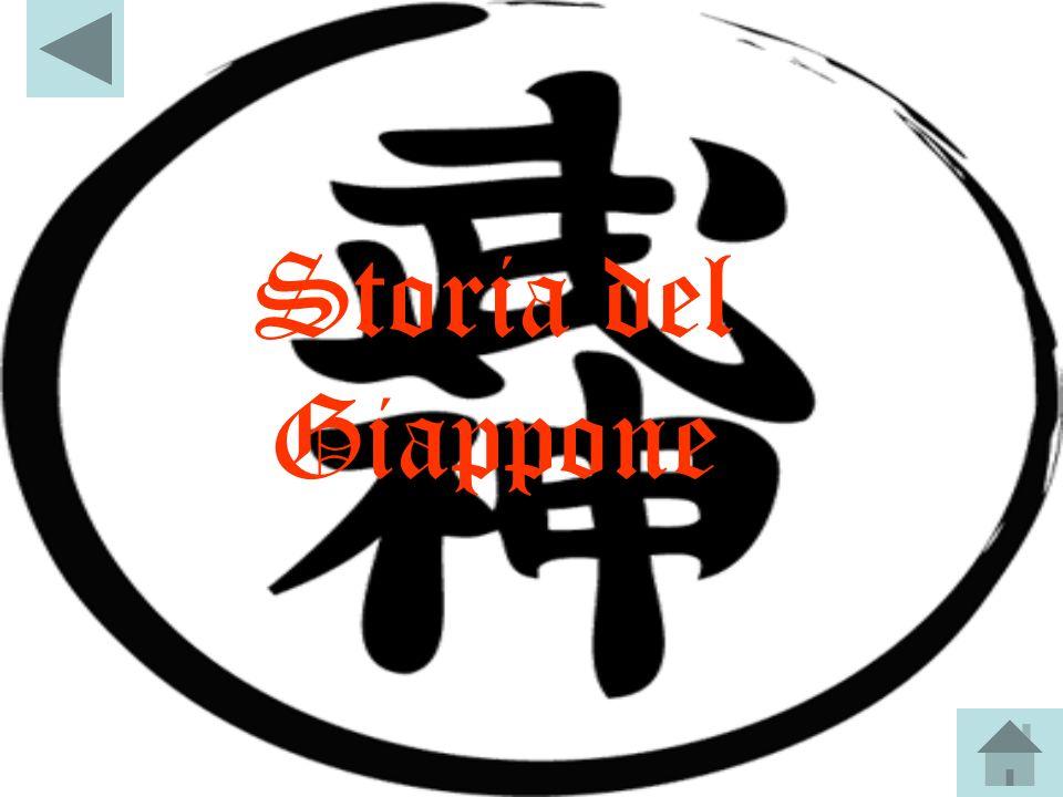 Storia del Giappone
