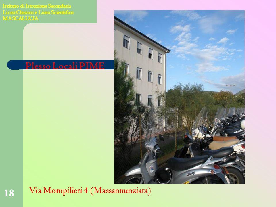 Via Mompilieri 4 (Massannunziata)