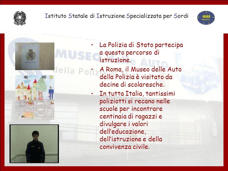 Istituto Statale di Istruzione Specializzata per Sordi