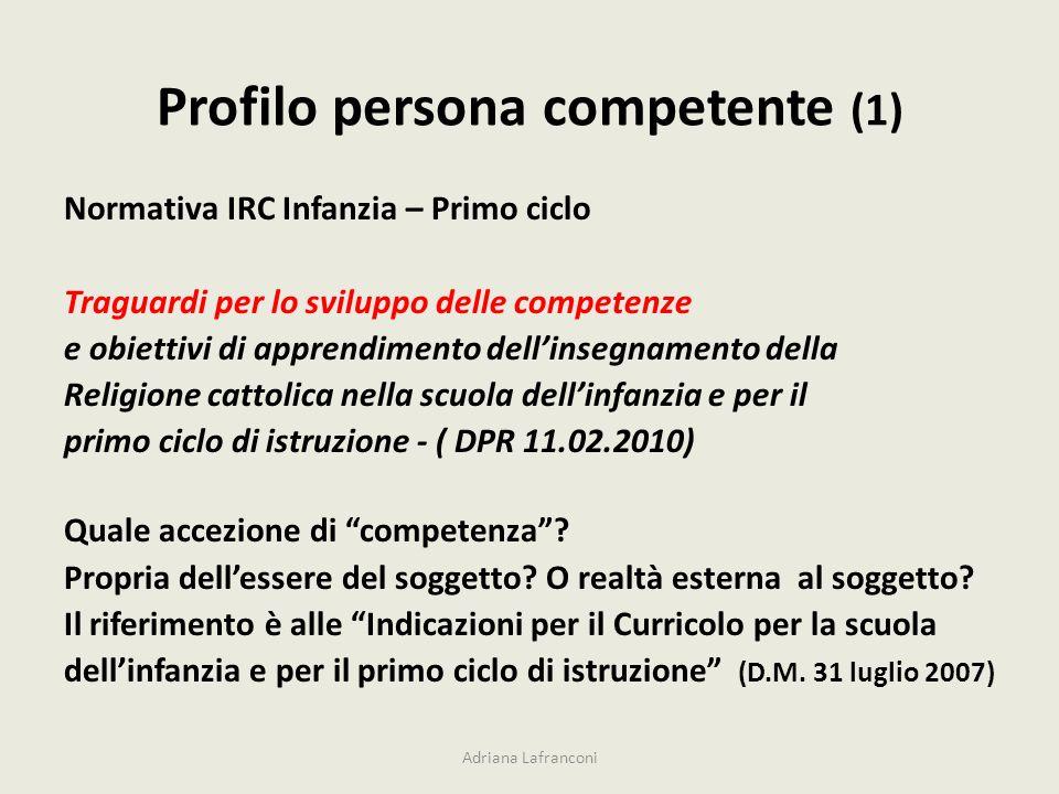 Profilo persona competente (1)