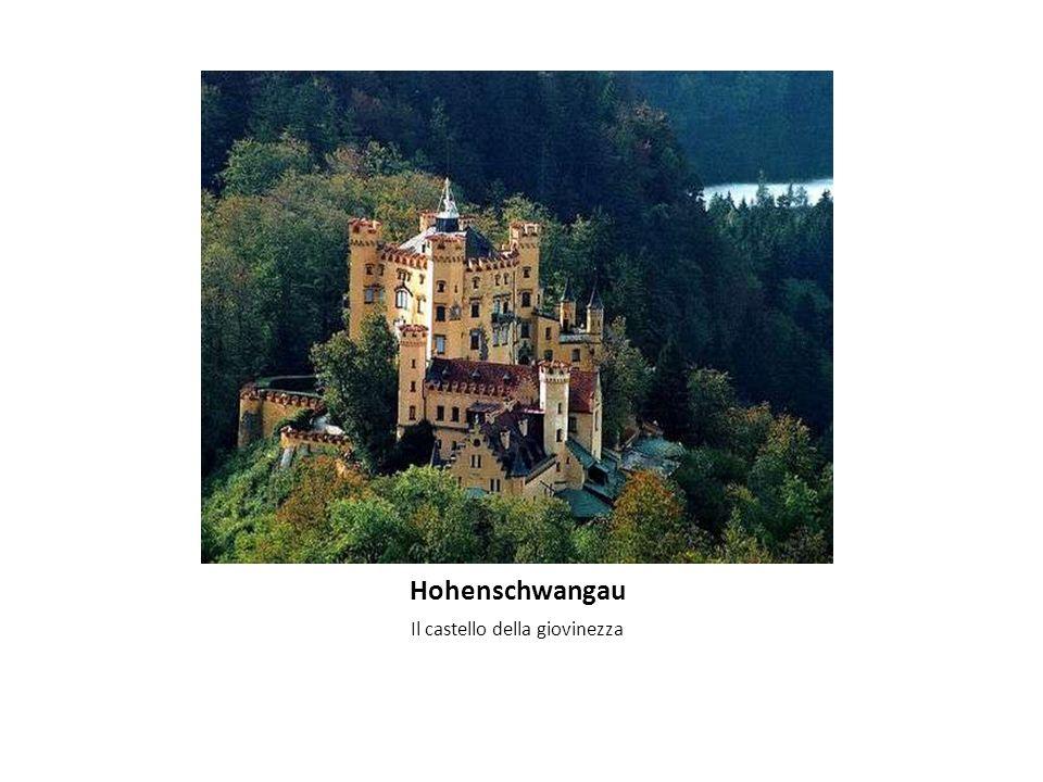 Il castello della giovinezza