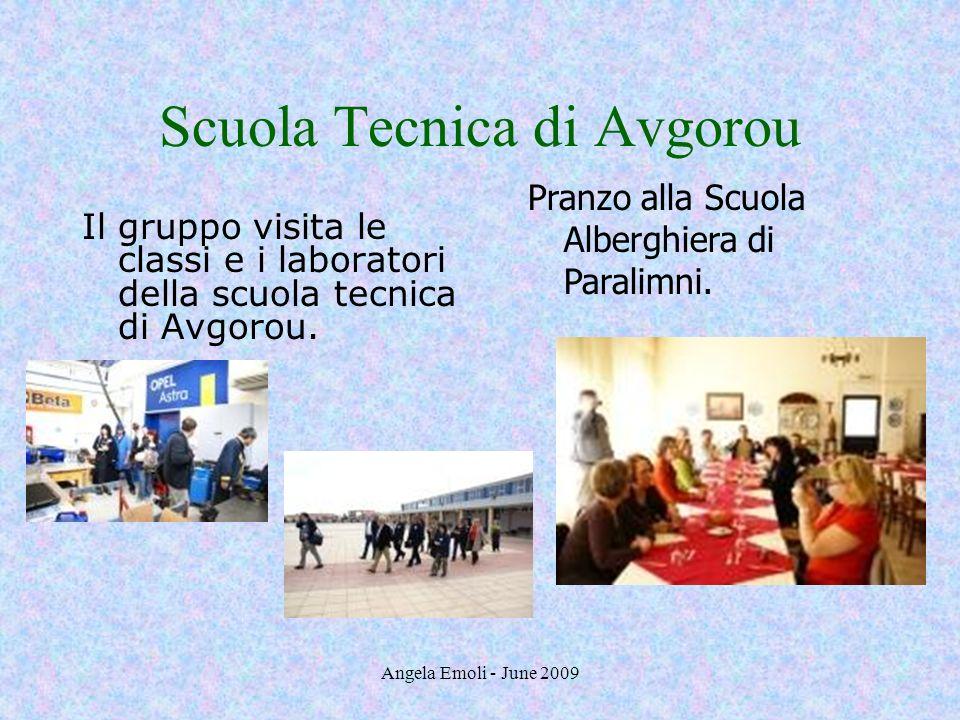 Scuola Tecnica di Avgorou