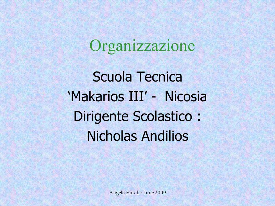 Angela Emoli - DGR Piemonte - Italy