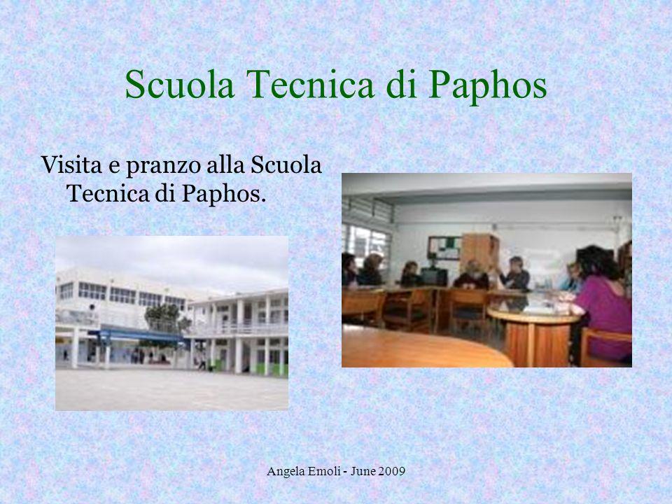 Scuola Tecnica di Paphos