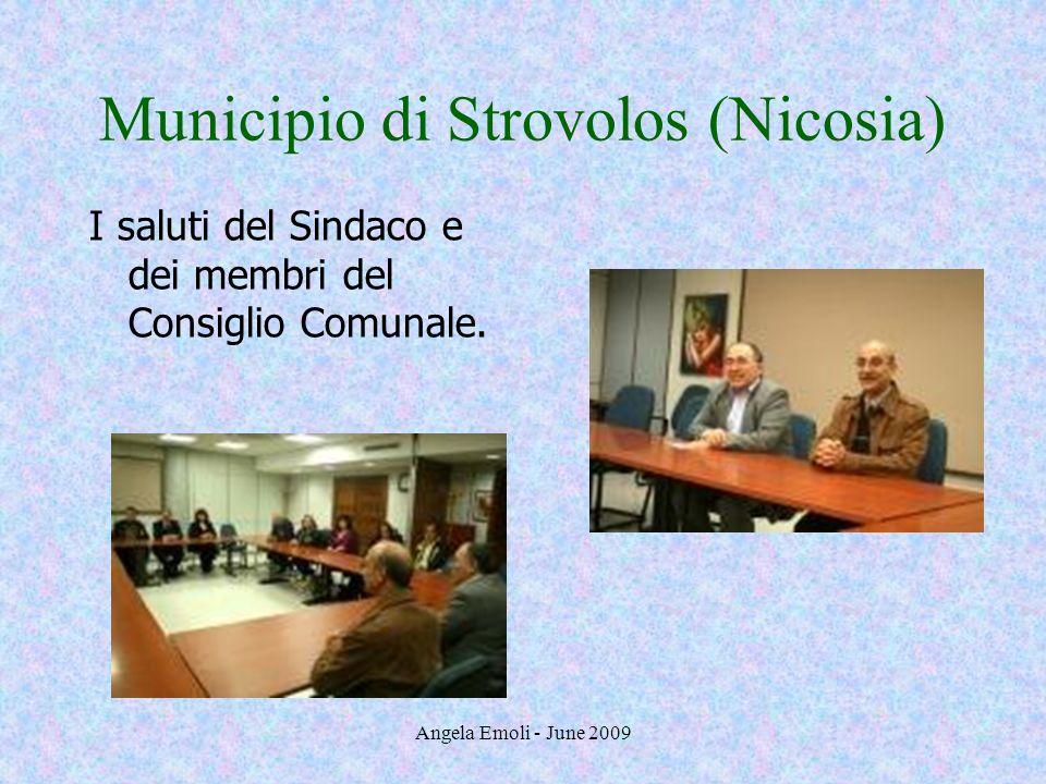 Municipio di Strovolos (Nicosia)
