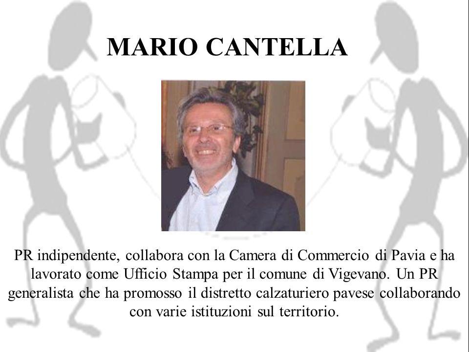 MARIO CANTELLA