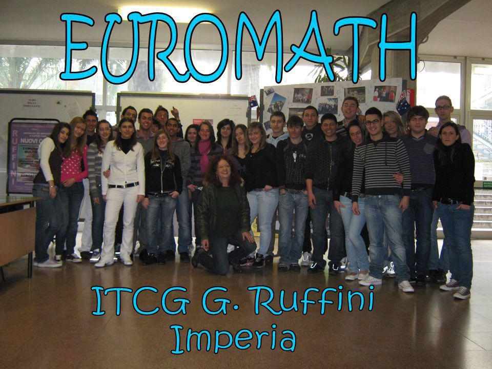 EUROMATH ITCG G. Ruffini Imperia