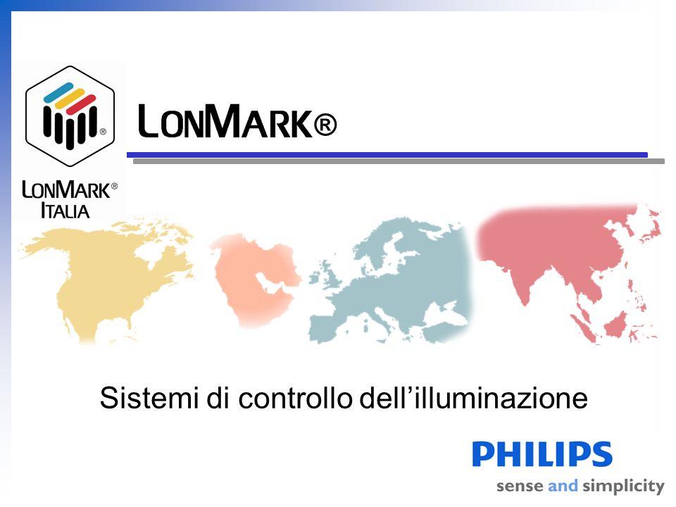 Sistemi di controllo dell'illuminazione