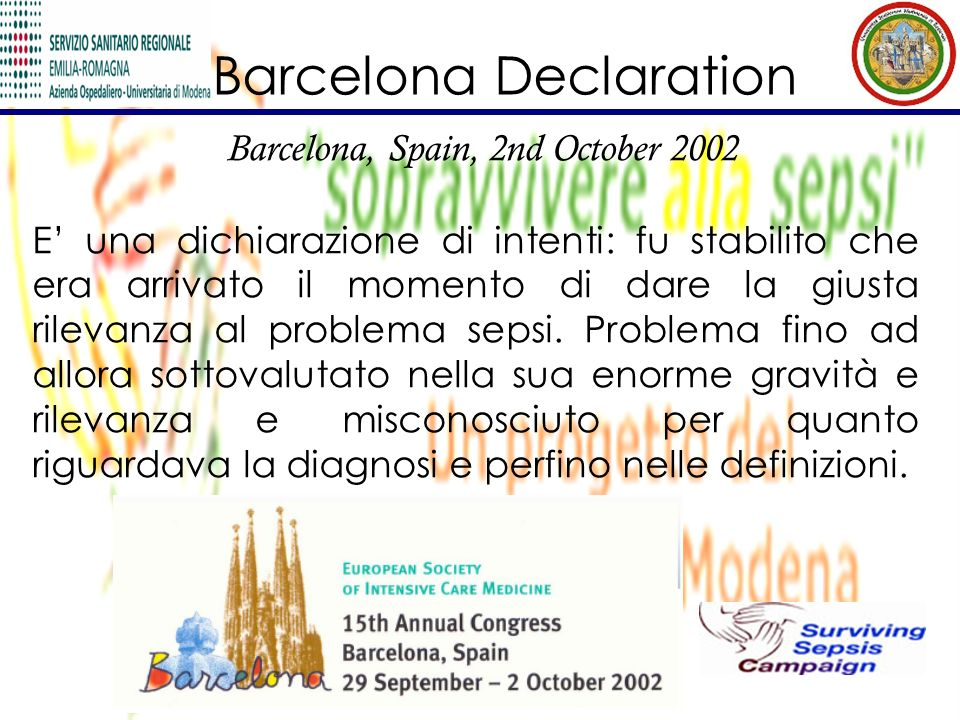 Barcelona Declaration