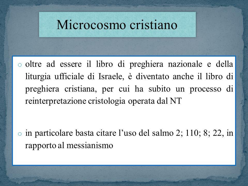 Microcosmo cristiano