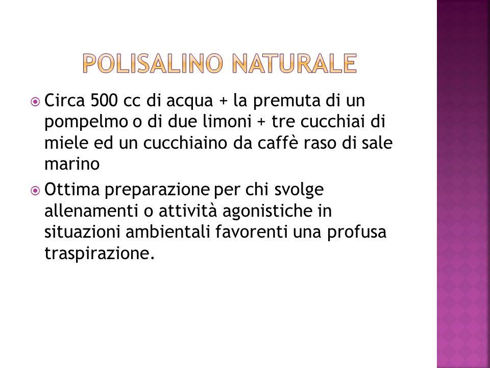 Polisalino Naturale