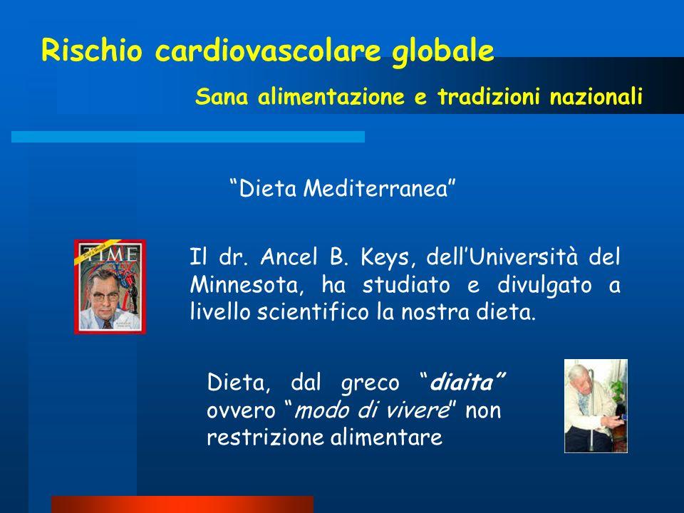 Rischio cardiovascolare globale