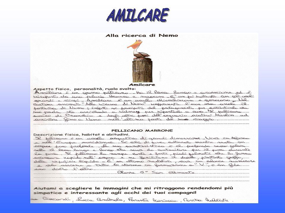 AMILCARE