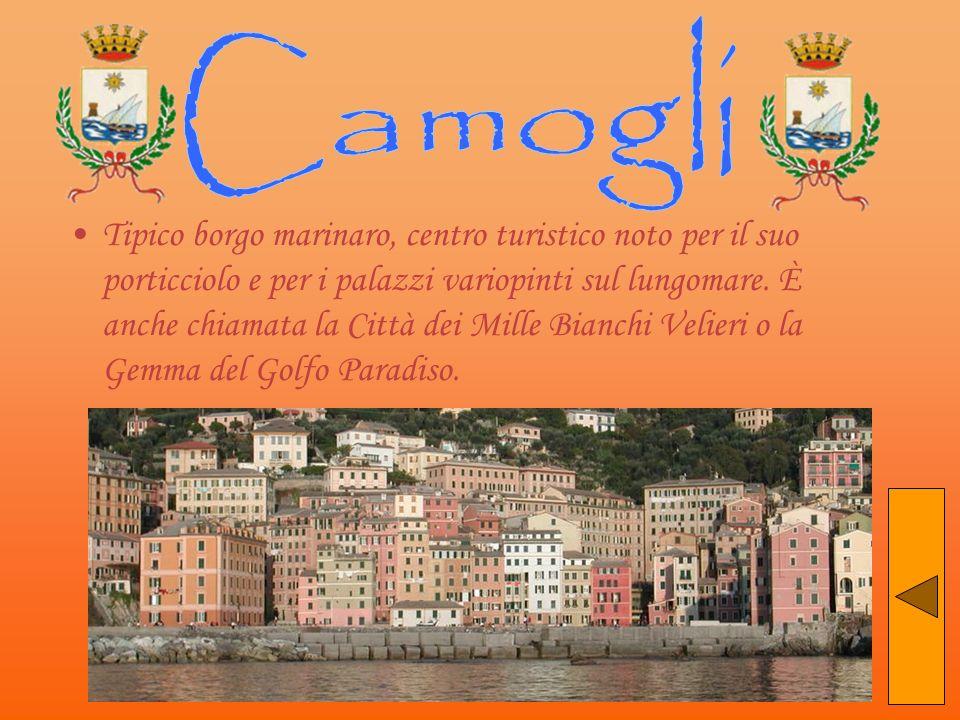 Camogli