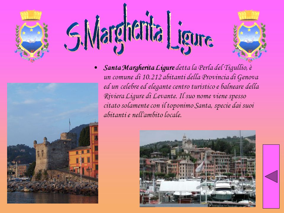 S.Margherita Ligure