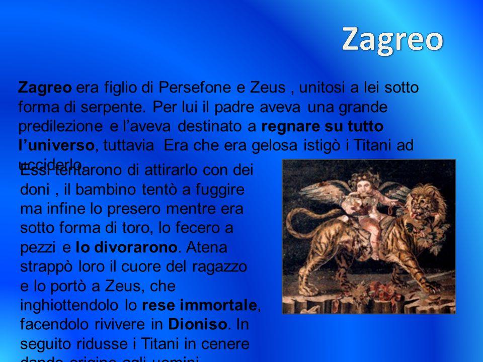 Zagreo