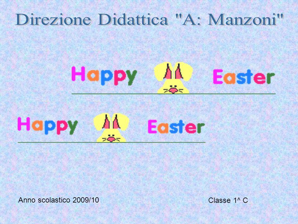 Direzione Didattica A: Manzoni