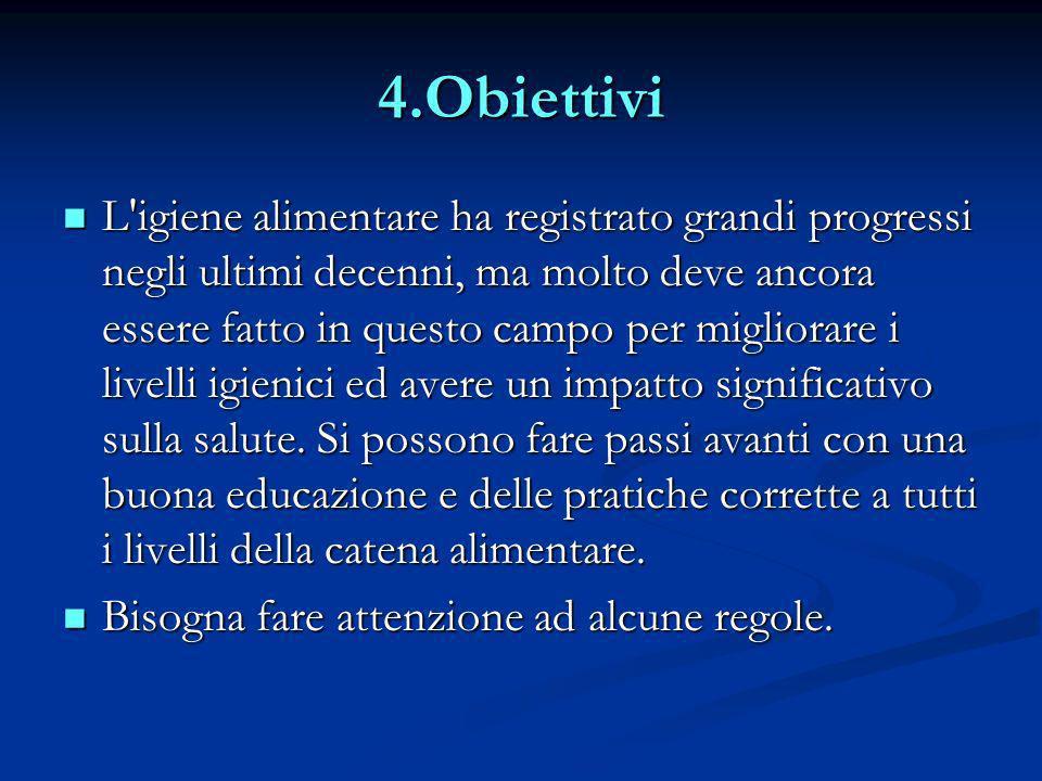 4.Obiettivi