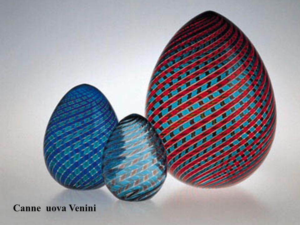 Canne uova Venini Canne uova Venini