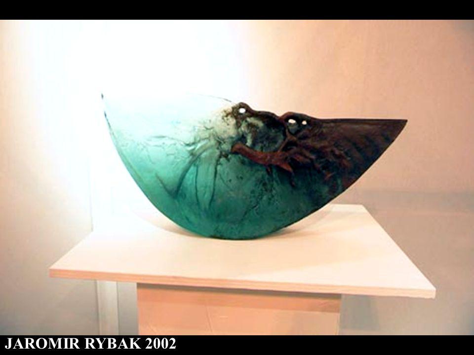 JAROMIR RYBAK 2002