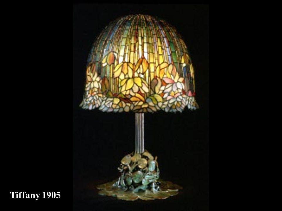 Tiffany 1905